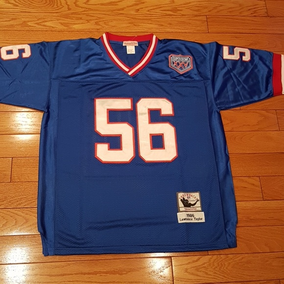 9e07d0f256e New York giants Lawrence taylor football jersey. M_5aa89ff52c705d94ca995978
